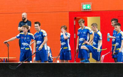 U18B: Jets – UHC Winterthur United