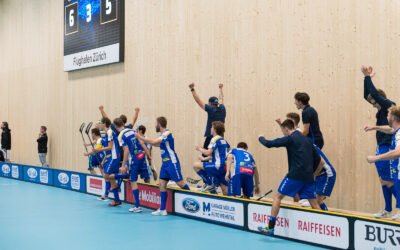 U21B: Jets – RD March-Höfe Altendorf