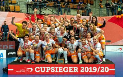 Cupfinal Piranha Chur – Kloten-Dietlikon Jets